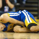 steph curry says no surgery needed