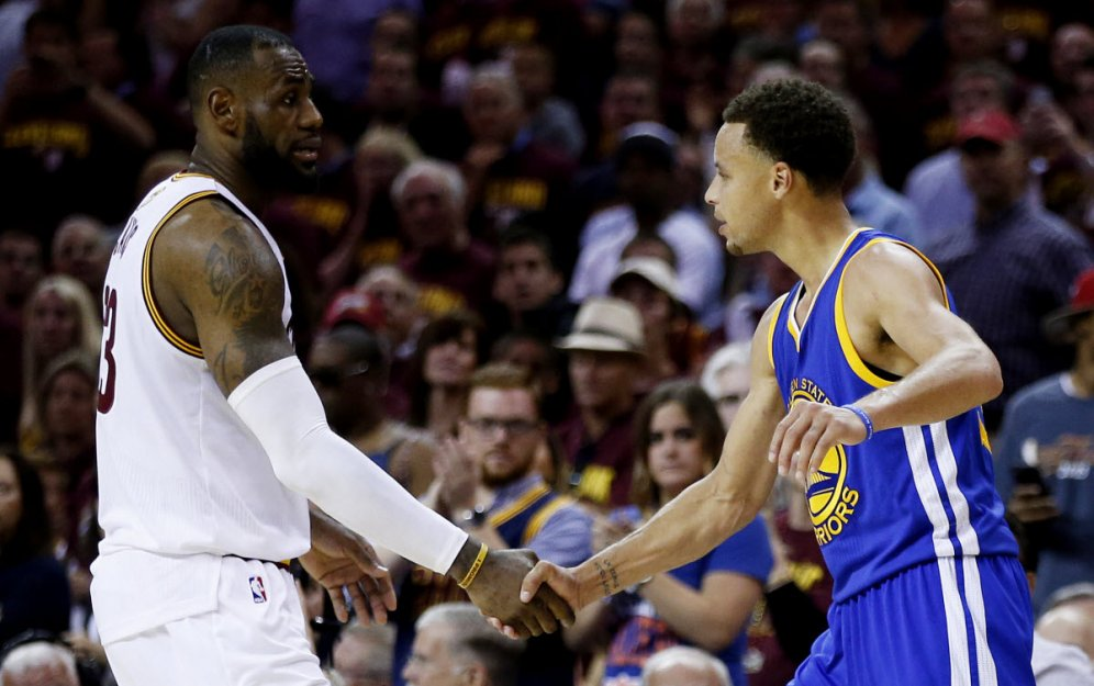 stephen curry done talking about lebron james face of the nba 2016 imagesv