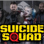 suicide squad poster images