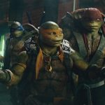 'Teenage Mutant Ninja Turtles: Out of the Shadows' tops box office but underwhelms