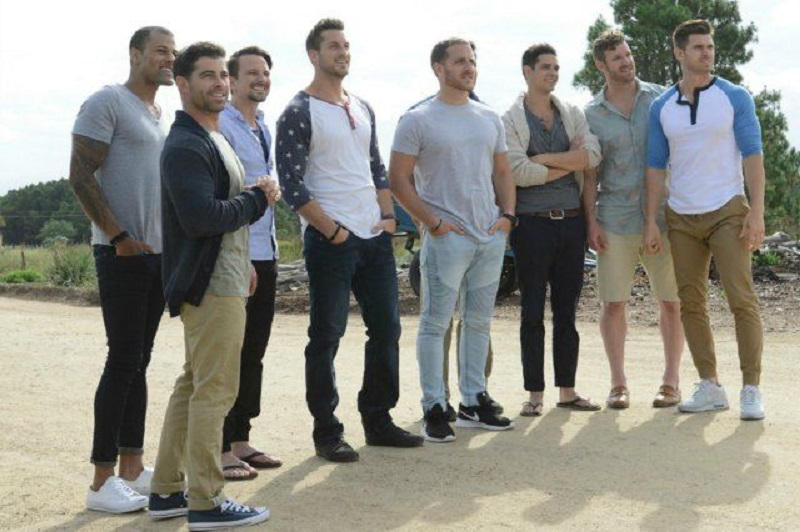 'The Bachelorette' 1205 Uruguay and Chad's return 2016 images