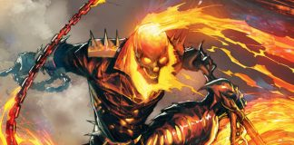 the convoluted world of ghost rider which one will netflix get 2016 images
