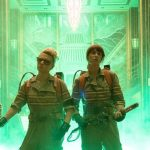 The Ghostbusters Impact 2016 images