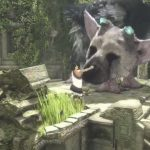 the last guardian e3 expo images
