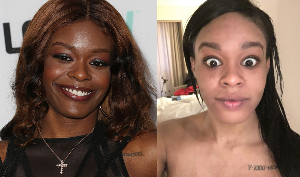 The Whitewashing of Azealea Banks and other celebrities 2016 images