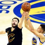 Stephen Curry haunted by Kevin Love's Cavaliers win