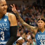 wnba lynx makes history in minnesota 2016