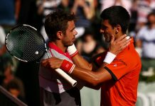 2016 Wimbledon Recap: Biggest men's losers tennis images