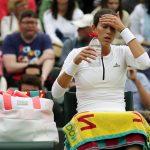 2016 Wimbledon Recap: Biggest women's losers
