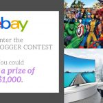 'Be the Blogger' eBay contest fourth and final winner announced