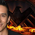 'Ghost Rider' Rides with 'Agents of SHIELD' and Gabriel Luna