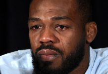 Jon Jones Wrecks UFC 200 Card 2016 images