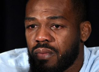 Jon Jones Wrecks UFC 200 Card 2016 images