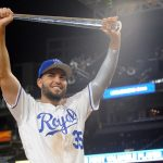 Kansas City Royals Need a Huge 2nd Half with an Improved Escobar 2016 images
