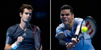 Milos Raonic vs Andy Murray Preview - Wimbledon 2016 Final tennis images