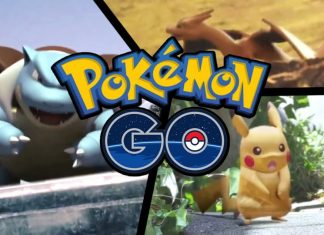 Pokemon GO: Nintendo is Back in the Game 2016 tech