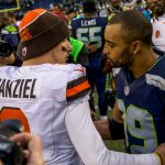 Privilege Versus Struggle: Johnny Manziel and Doug Baldwin