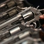 The Endless Gun Debate in the United States