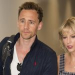 Tom Hiddleston's first Taylor Swift Interview and Miley Cyrus taste for Liam Hemsworth's Vegemite