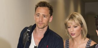 Tom Hiddleston first Taylor Swift Interview and Miley Cyrus taste for Liam Hemsworth's Vegemite 2016 images