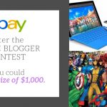 Ultimate Gift Guide: Win $1K with 'Be the Blogger' eBay contest Round 4