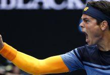 Wimbledon 2016: Can Milos Raonic Win Semifinals Preview tennis images