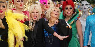 absolutely fabulous movie a must for all fans 2016 images