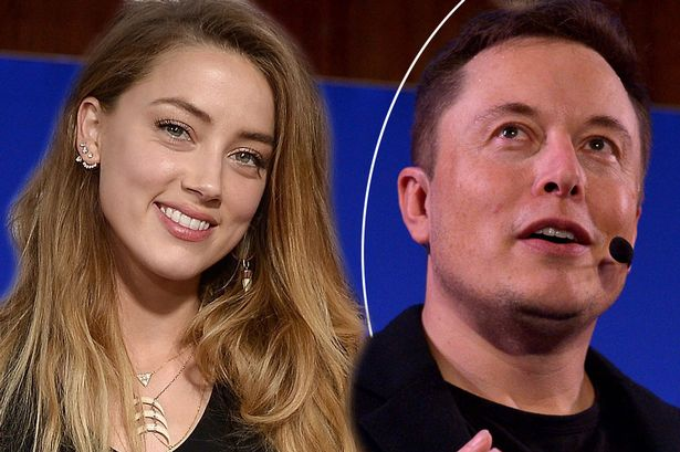 amber heard more money from elon musk 2016 gossip