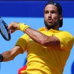 ATP Recap: Feliciano Lopez and Gail Monfils win ATP Titles