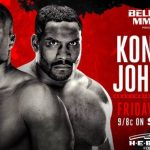 bellator 161 kongo vs johnson