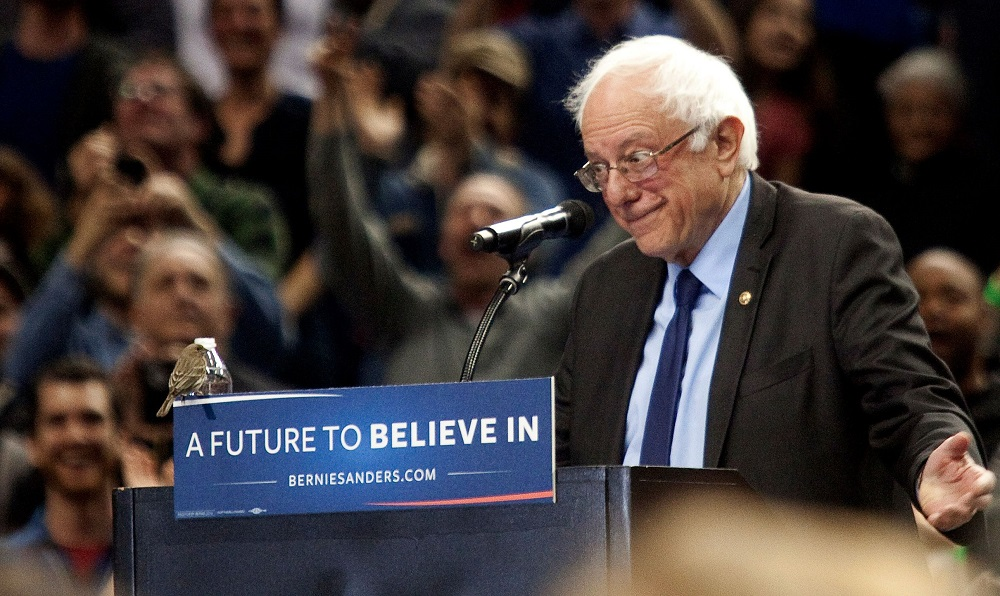 Bernie or Busted: Time for a reality check 2016 images