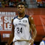 Buddy Hield's pitiful New Orleans Pelicans debut