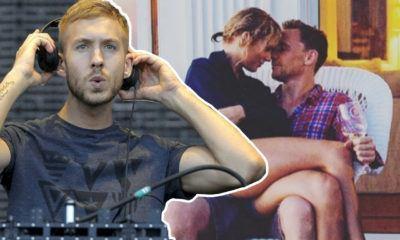 Calvin Harris Taylor Swift breakup song and Ariana Grande does 'Hairspray' 2016 gossip