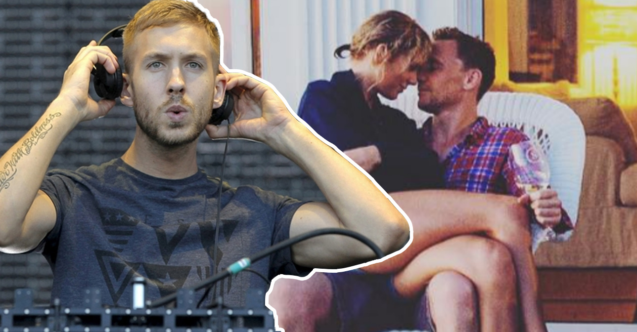 Calvin Harris Taylor Swift Breakup Song And Ariana Grande Does Hairspray Movie Tv Tech Geeks News