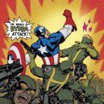 captain america fighting off men 2016