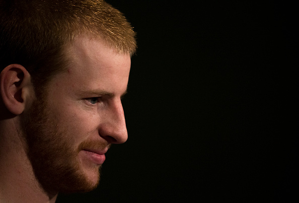 eagles carson wentz not ready for week one 2016 images