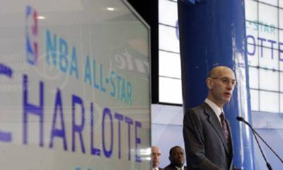 charlotte anti lgbt law drives nba all star game out 2016 images