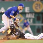 chicago cubs stumble