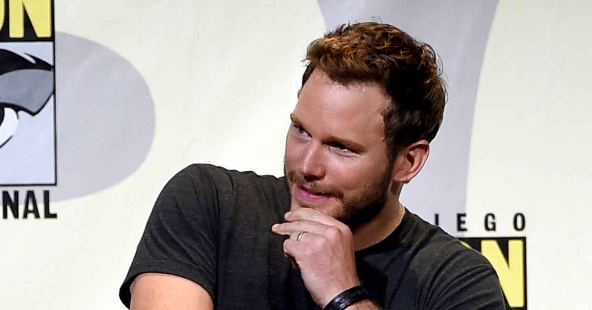 chris pratt talks 2016