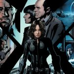 Could Agents of SHIELD Be Going Mystical?