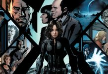 could agents of shield be going mystical 2016 images