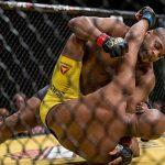 Daniel Cormier dominates Anderson Silva at UFC 200