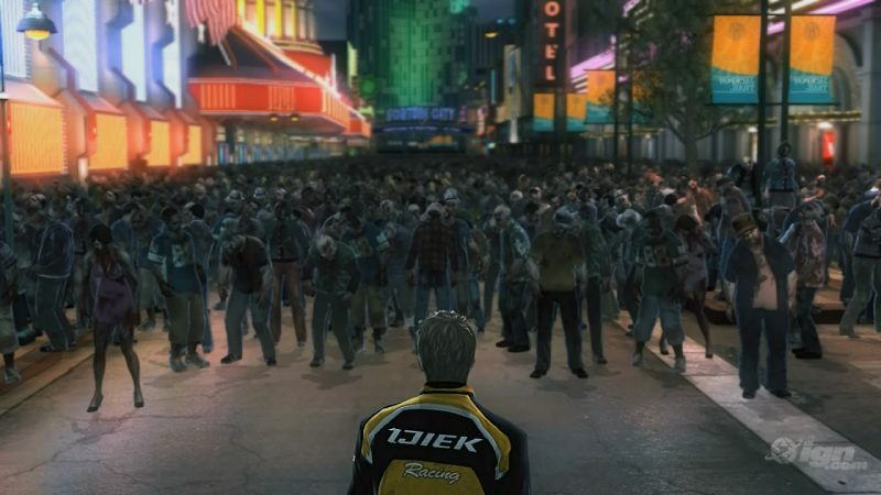dead rising 1 and 2 rereleasing ps4 xbox one
