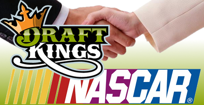 Simplify Daily Fantasy Sports with NASCAR 2016 images