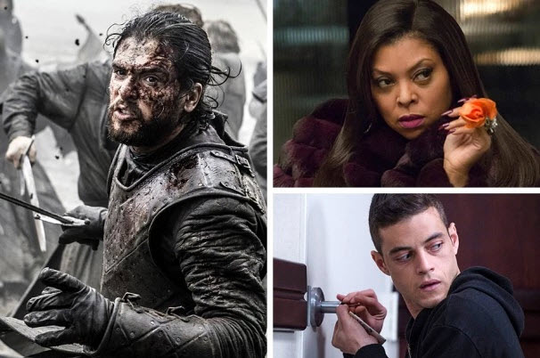 game of thrones and oj simpson lead emmy nominations 2016 images