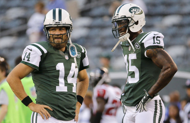 jets brandon marshall bets porshe on qb ryan fitzpatrick 2016 images