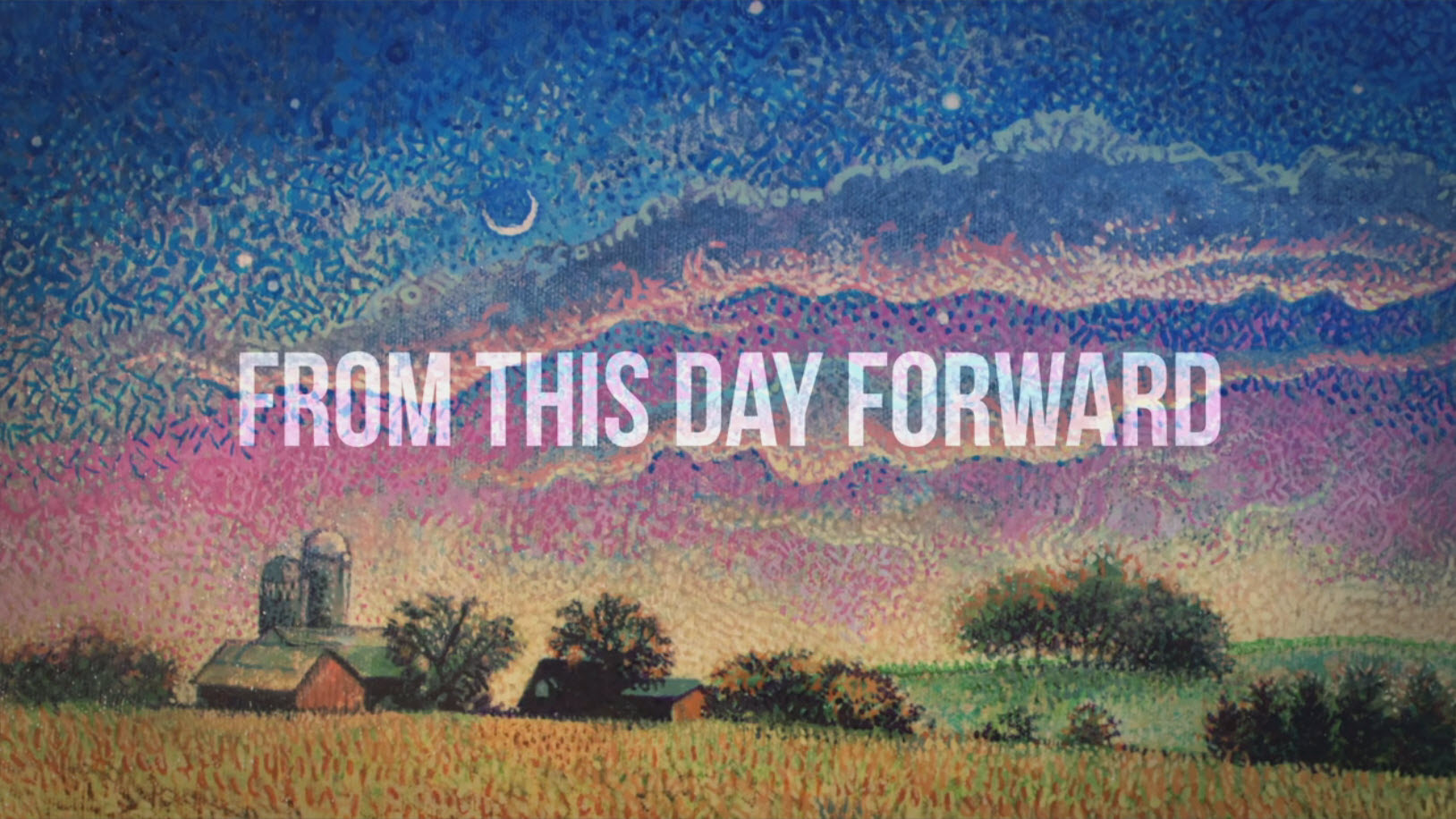 from this day forward trailer creates a must see experience 2016 images