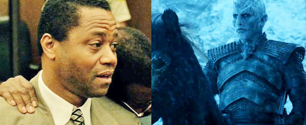 'Game of Thrones' and O.J. Simpson leads Emmy nominations 2016 images