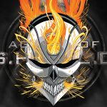 ghost rider agents of shield 2016