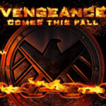 ghost rider vengeance with agents of shield